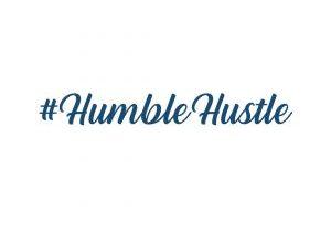 Humble Hustle logo